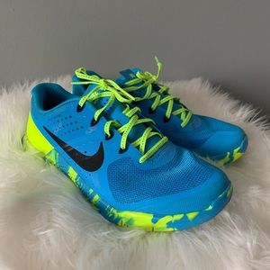 Nike Metcon 2 FLYWIRE